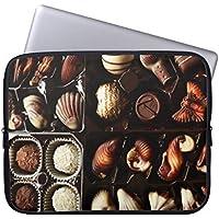 Elettronica Borsa in neoprene Laptop maniche 160520–4 Box of Chocolates