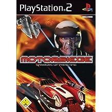 Motorsiege: Warriors of Primetime - PS (Play It)