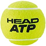 Buy Head Tennis Ball Atp Tournament Pack Of 4 Online At Low Prices In India Amazon In