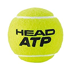 Head ATP Tennis Ball Can