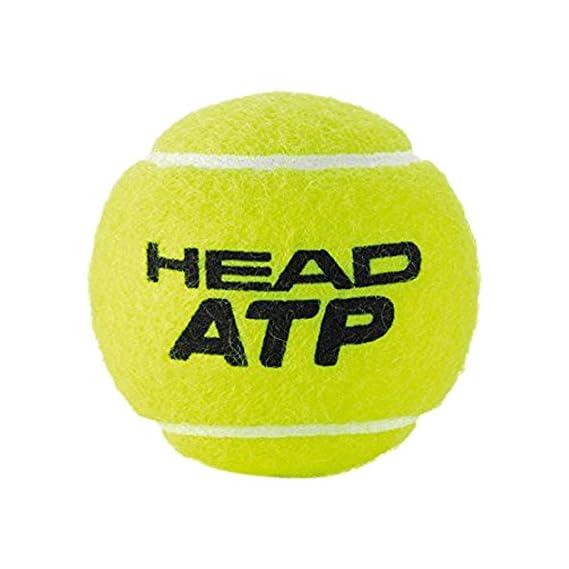 Head ATP Tennis Ball Can