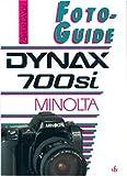 FotoGuide Minolta Dynax 700si. by Artur Landt (1994-03-31)