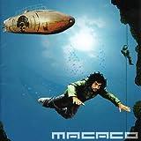 Songtexte von Macaco - Rumbo submarino