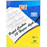 MP PN202A - Pack de 10 papeles carbón