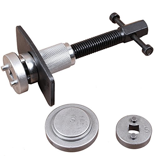 CCLIFE Bremskolbenrücksteller Bremsen Rücksteller KFZ Werkzeug