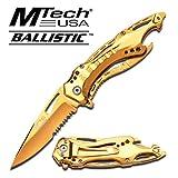 MTech USA (Gold)