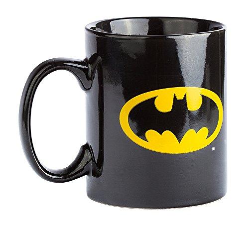 Batman Keramiktasse Mit Batman Logo 320Ml [Edizione: Germania]
