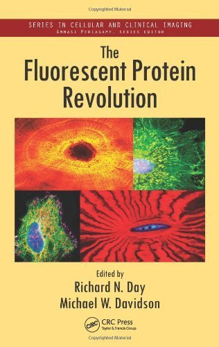 The Fluorescent Protein Revolution (Series in Cellular and Clinical Imaging) (2014-04-28)
