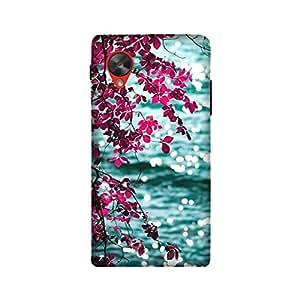 StyleO LG Google Nexus 5 Designer Printed Case & Covers Matte finish Premium Quality (LG Google Nexus 5 Back Cover)