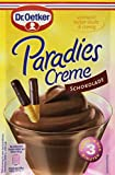 Produkt-Bild: Dr. Oetker Paradiescreme Schokolade, 74 g
