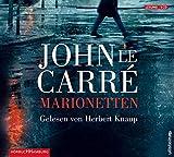 Marionetten: 5 CDs - John le Carré