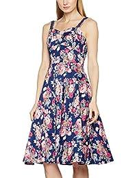 Joe Browns Damen Standard-Kleider Into the Night Summer Dress