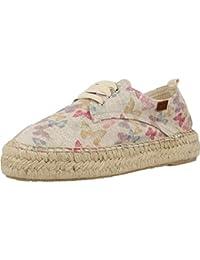 Zapatos de cordones para ni�a, color Beige , marca GIOSEPPO, modelo Zapatos De Cordones Para Ni�a GIOSEPPO SACINET Beige