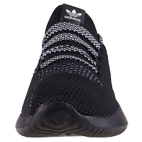 Adidas Herren Tubular Shadow Sneaker Schwarz (core Black / Core Black / Footwear White)