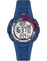 Reloj RADIANT F.C.Barcelona BA08602 Hombre Silicona Azul Cronógrafo