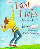 Last Licks: A Spaldeen Story