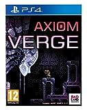 Axiom Verge Standard Edition - PlayStation 4 [Edizione: Regno Unito]