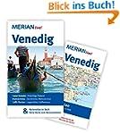 Venedig: MERIAN live!  Mit Kartenatla...