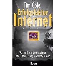 Erfolgsfaktor Internet
