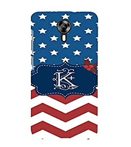EPICCASE Repeated design Mobile Back Case Cover For Micromax Canvas Express-2 (Designer Case)