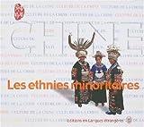 Les ethnies minoritaires