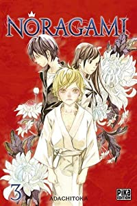 Noragami Edition simple Tome 3