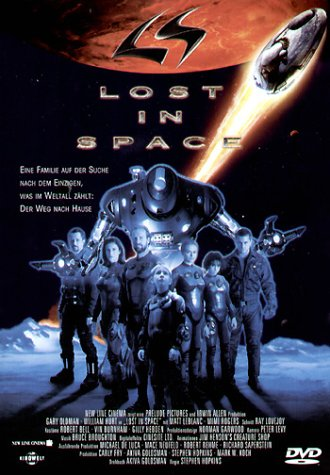 Lost in Space [Deluxe Edition] [Deluxe Edition] -