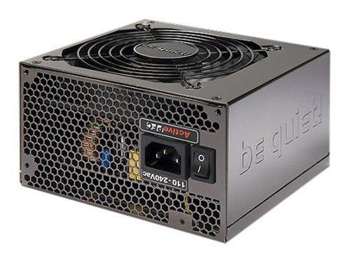 be quiet Straight Power BQT E6-650W PC Netzteil ATX 2.2 650 Watt (650-watt-netzteil)