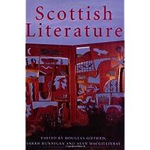 Scottish Literature: In English and Scots (Scottish Language & Literature) (Scottish Language and Literature)