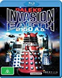 Daleks: Invasion Earth 2150 AD
