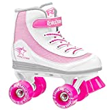 Roller Derby FireStar V2 Rollschuhe - weiß/Pink