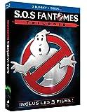 SOS Fantômes Trilogie [Blu-ray + Copie digitale]
