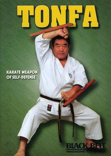 Black Belt Magazine: Tonfa - Karate Weapon Of Self [DVD] [Region 1] [NTSC] [US Import]