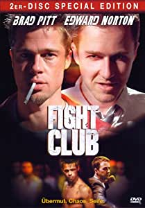 Fight Club [Special Edition] [2 DVDs]