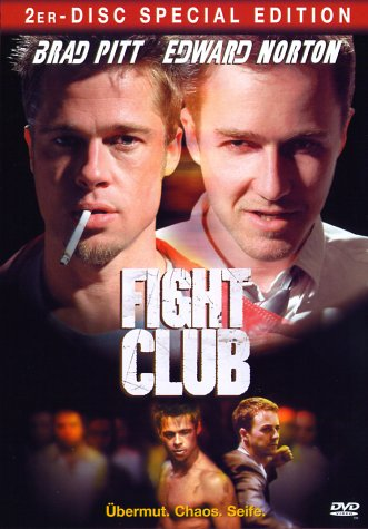 Bild von Fight Club [Special Edition] [2 DVDs]
