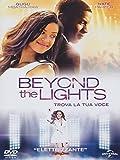 Locandina beyond the lights - trova la tua voce dvd Italian Import by nate parker