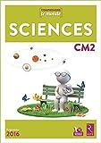 Sciences CM2 Livre + DVD-Rom