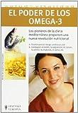 El poder de los omega-3 (Salud & vitalidad)