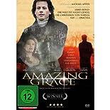 Amazing Grace - Der Kampf eines Mannes veränderte die Welt (Eine wahre Geschichte) hier kaufen