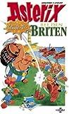 Asterix bei den Briten [VHS]