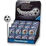 09489 - Ravensburger Puzzleball -  Sortiment 1 von 8 Fußbälle, '74 - '02 - Ø 7 cm, 60 Teile