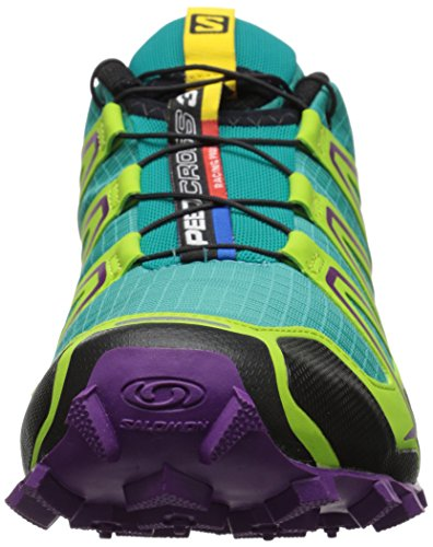 Salomon - Speedcross 3, Scarpe Da Trail Running da donna Multicolore