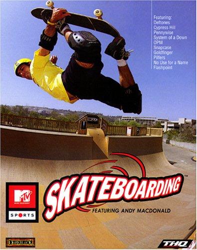 mtv-sports-skateboarding-featuring-andy-macdonald