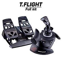 Addon Thrustm. T.Flight Full Kit