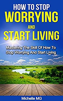 buy how to stop worrying and start living aus