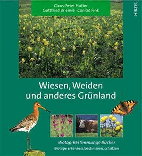 Preisvergleich Produktbild Wiesen, Weiden und anderes Grünland