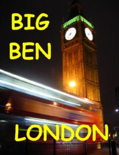 1991 BIG BEN EXTRA GRANDE LONDRES PUBLICIDAD SIGNO DE PARED DE METAL DE ESTILO RETRO ART