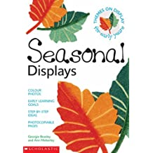 Seasonal Displays (Themes on Display)