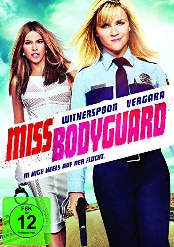 Bild von Miss Bodyguard - In High Heels auf der Flucht
