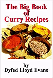The Big Book of Curry Recipes (Big Book Recipes 1) (English Edition)